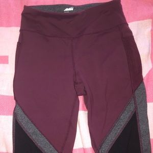 Avia leggings for sale !! Conforable and support.